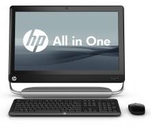 HP TouchSmart 320-1030 Desktop PC Drivers