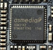 ASMedia USB eXtensible Host Controller Drivers (ASM3142)