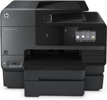 HP Officejet Pro 8630 Printer Driver