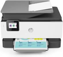 HP OfficeJet Pro 9010 Drivers