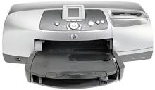 HP Photosmart 7550 Printer Drivers