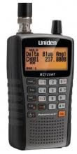 Uniden BC125AT Event Scanner USB Drivers